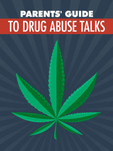 Parents' Guide to Drug Abuse Talks | eBooks | Education