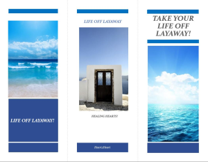 Life Off Layaway! | Documents and Forms | Research Papers