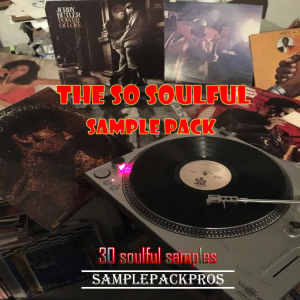 The So Soulful sample pack | Music | Soundbanks