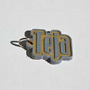 Teja Single & Dual Color 3D Printable Keychain-Badge-Stamp | Other Files | Patterns and Templates