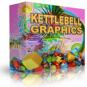 kettlebell graphics