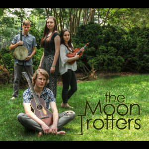 cd-277 the moontrotters
