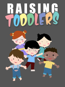 Raising Toddlers | eBooks | Education