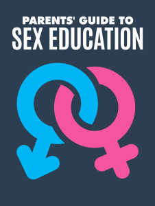 Parents Guide to Sex Education | eBooks | Education