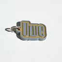 Uwe Single & Dual Color 3D Printable Keychain-Badge-Stamp | Other Files | Documents and Forms