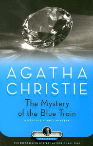 mystery of the blue train by agatha christie