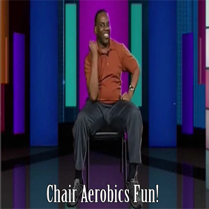 chair aerobics fun dl