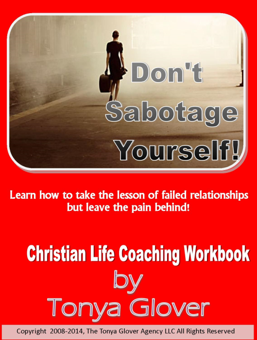 First Additional product image for - Don't Sabotage Yourself