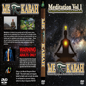 Meditation Vol 1 | Movies and Videos | Religion and Spirituality
