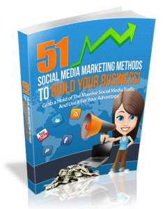 ebook on social media marketing