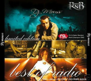 Dj Mouss - Best Of Radio - 2007 | Music | R & B