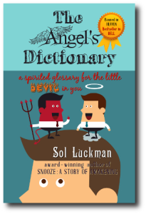 the angel's dictionary mobi
