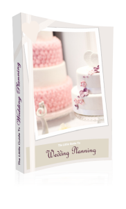 the little guide to wedding planning