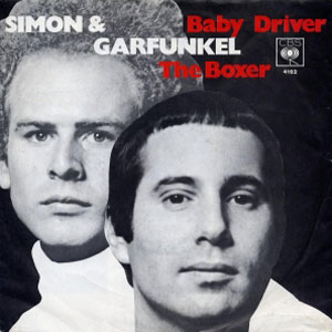 The Boxer by Simon and Garfunkel arranged for 5441 big band | Music | Oldies