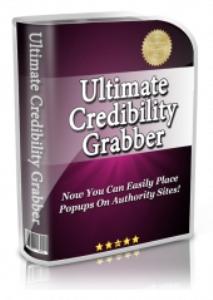 ultimate credibility grabber