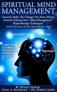 'spiritual mind management'