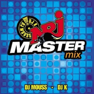 dj mouss - nrj master mix cd (r&b) - 2002