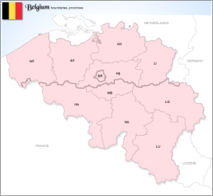 Belgium | Other Files | Graphics