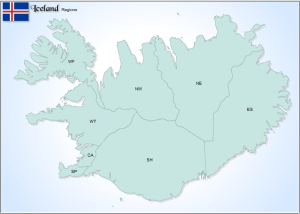 Iceland | Other Files | Graphics