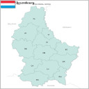 Luxembourg | Other Files | Graphics