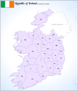 Republic of Ireland | Other Files | Graphics