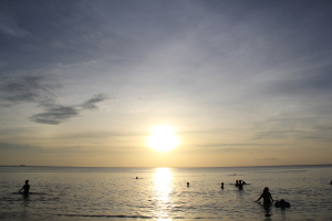 Sunset at Phu Quoc Island | Photos and Images | Nature
