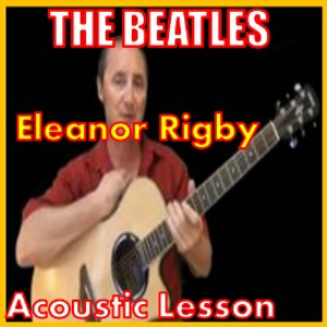 Learn to play Eleanor Rigby 2 By The Beatles | Movies and Videos | Educational