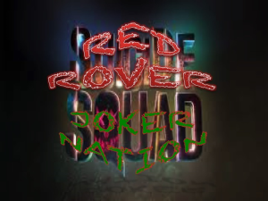 Red Rover Joker Nation | Music | Rock