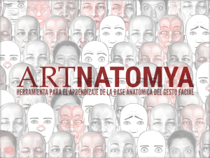 ARTNATOMYA (Español - Sistema Macintosh) | Software | Training