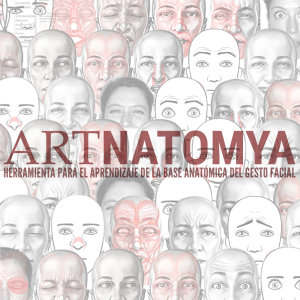 ARTNATOMYA (Español - Sistema Windows) | Software | Training
