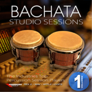 bachata studio sessions vol 1