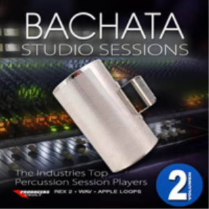 Bachata Studio Sessions Vol 2 | Software | Add-Ons and Plug-ins