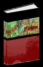 Spanish Phrases mini guide | eBooks | Language