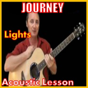 Learn to play Lights by Journey | Movies and Videos | Educational