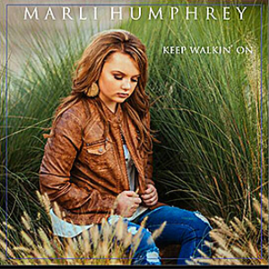 MH_Keep Walkin' On | Music | Country