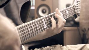 Mirai Nikki - Kuusou Mesorogiwi tab - sample | Music | Instrumental