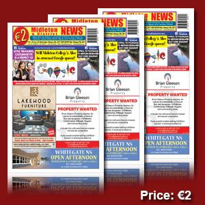 Midleton News February 8th 2017 | eBooks | Magazines
