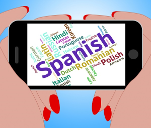 learn spanish, videos, audios, ebook, royalty free articles