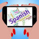 Learn Spanish, videos, audios, ebook, royalty free articles, Bonus clip art images of passport stamps | Movies and Videos | Educational