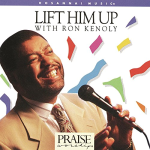 lift him up by ron kenoly arranged for 9 piece horn section and rhythm