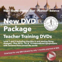 Entire DVD Set: Level 1 & Level 2 Teacher Training.  Colleen Kelly and ISRB Lecturers & Presenters from around the world. | Movies and Videos | Educational