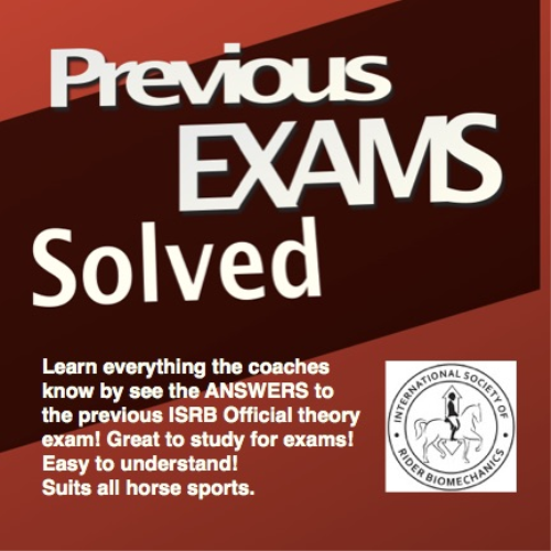 First Additional product image for - PAST EXAM:  The Official Answers to the 2014/2016 ISRB Official Teacher Training Exams - PDF E Book by Colleen Kelly