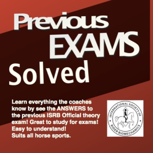past exam:  the official answers to the 2014/2016 isrb official teacher training exams - pdf e book by colleen kelly