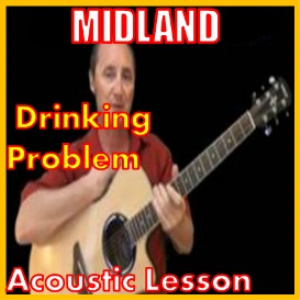 Learn to play Drinking Problem by Midland | Movies and Videos | Educational