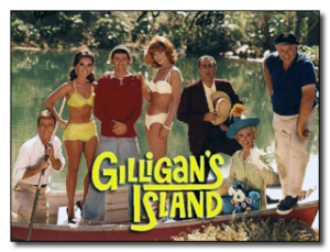 Gilligan's Island arranged for dixieland band | Music | Show Tunes