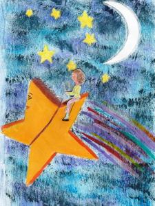 starhorse journey