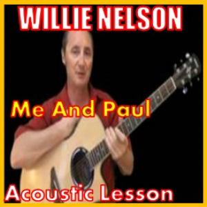 Learn to play Me And Paul by Willie Nelson | Movies and Videos | Educational