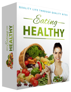 Eating Healthy | eBooks | Self Help