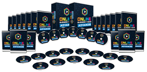 First Additional product image for - Online Business Videos Advanced