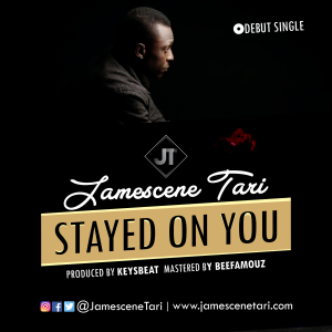 Stayed On You | Music | Gospel and Spiritual